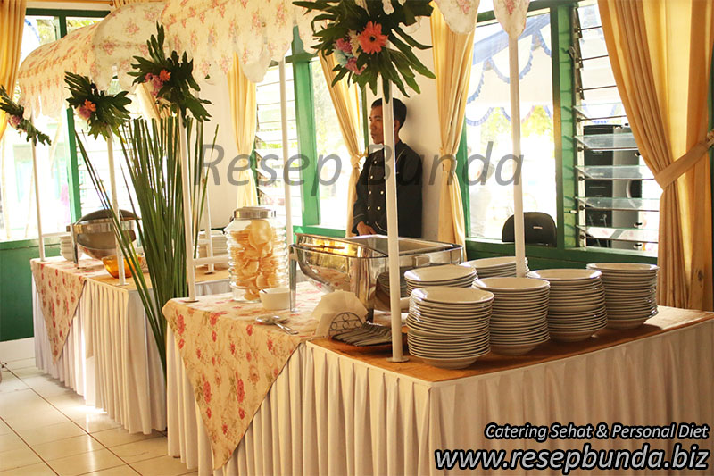 Stall Catering