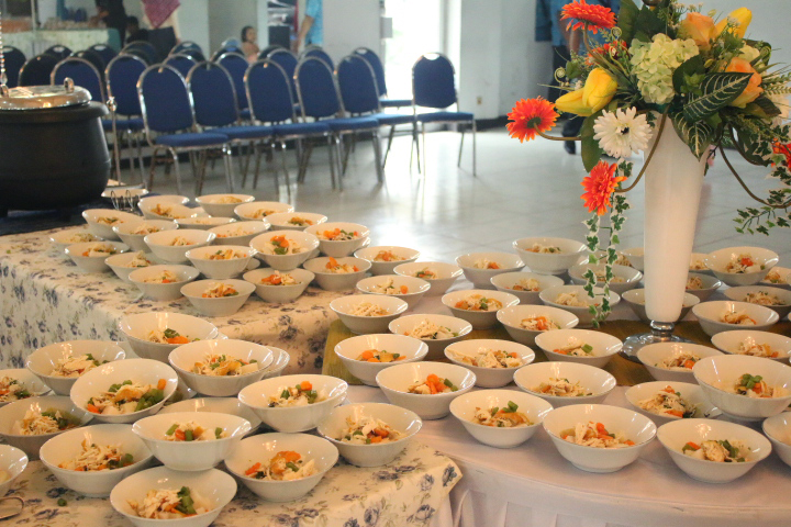 Breakfast Resep Bunda Catering Wedding