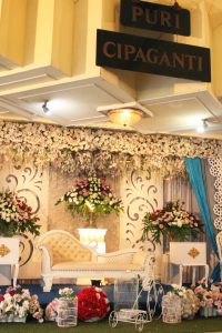 Pelaminan Resep Bunda Catering Wedding