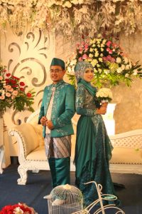 Pengantin Resep Bunda Catering Wedding