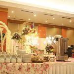 Breakfast Wedding