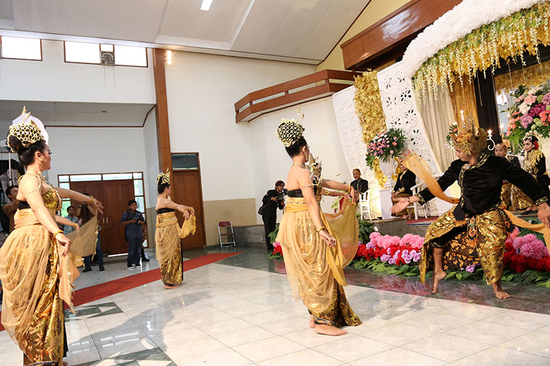 Acara Wedding