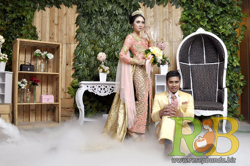 Paket Wedding Photography