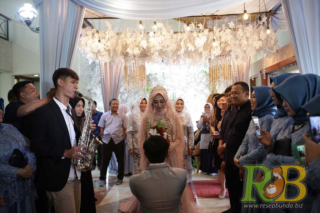 Paket Wedding Organizer