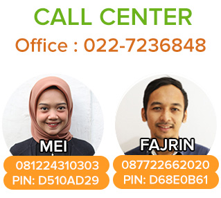Call Center Resep Bunda Catering