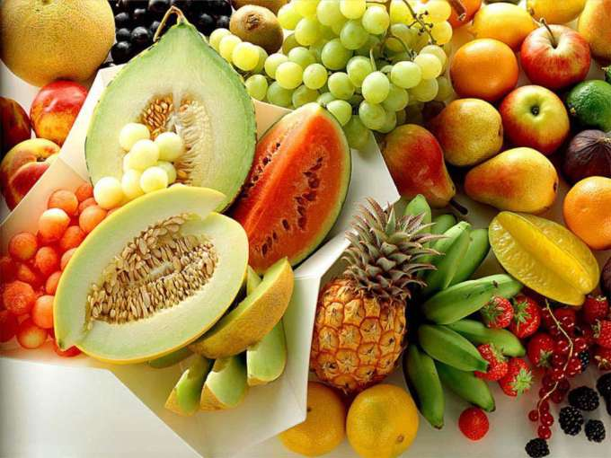 buah sehat untuk diet