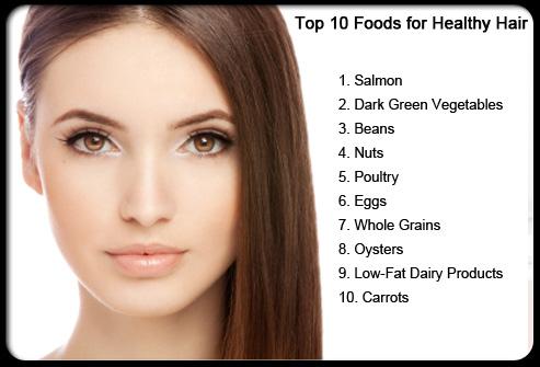 7 menjaga kesehatan rambut
