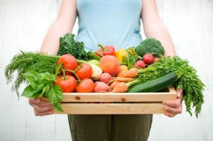 makanan alami melawan kanker