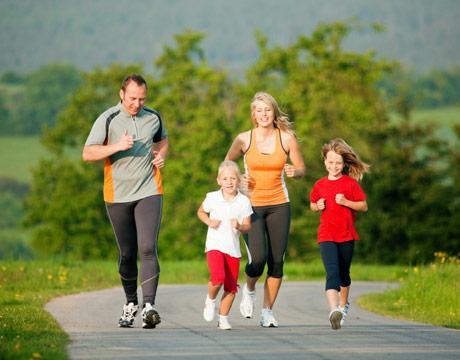 Manfaat dan Tips Berolahraga