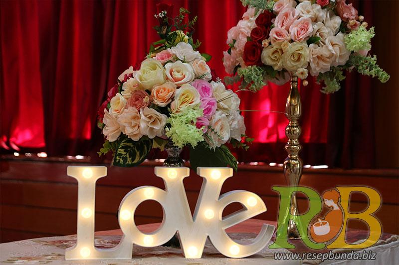 Paket Akad Pernikahan