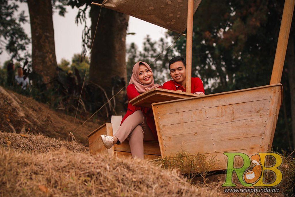 Paket Fotografi Pernikahan