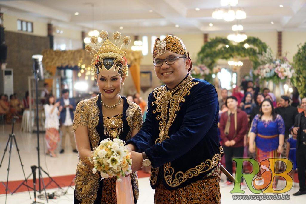 Paket Wedding Organizer