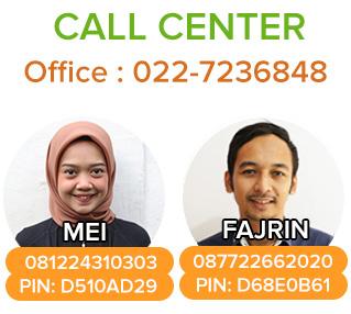 Call Center Resep Bunda Catering